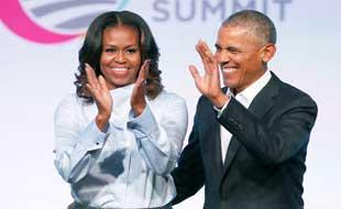 روایتی از زندگی شخصی همسر رئیسجمهور سابق آمریکا
