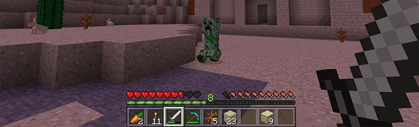 دانلود بازی Minecraft