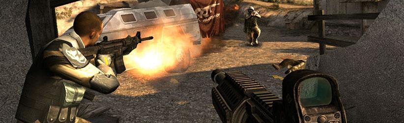 دانلود بازی Modern Combat