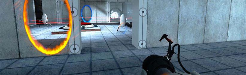 دانلود بازی Portal