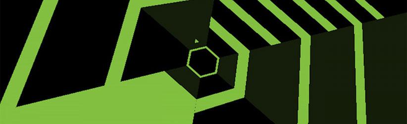 دانلود بازی Super Hexagon