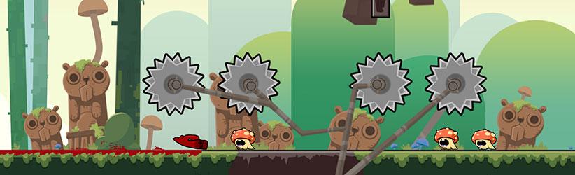 دانلود بازی Super Meat Boy