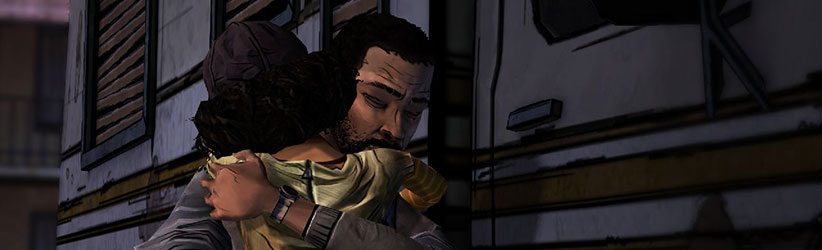 دانلود بازی The Walking Dead Telltale