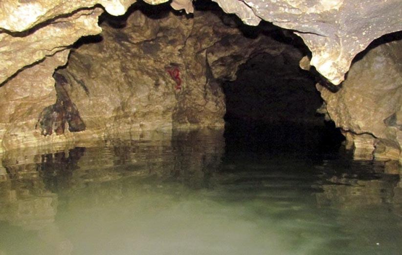 هزینه سفر غار دانیال