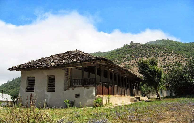 روستای ویسر