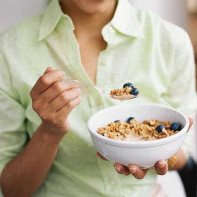 خوراکی کم کالری