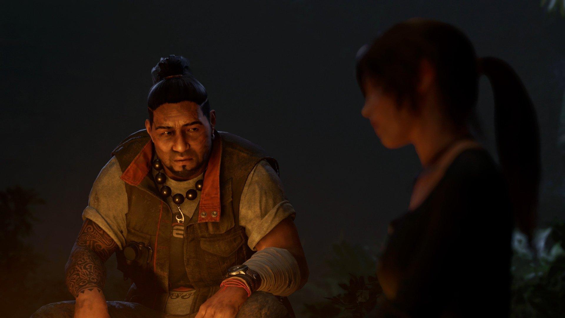 نقد و بررسی بازی Shadow of the Tomb Raider