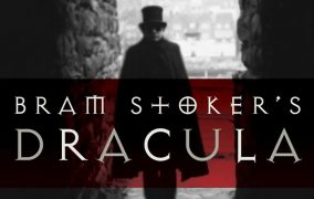 رمان دراکولا برم استوکر