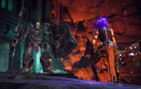 تریلر بازی Darksiders 3