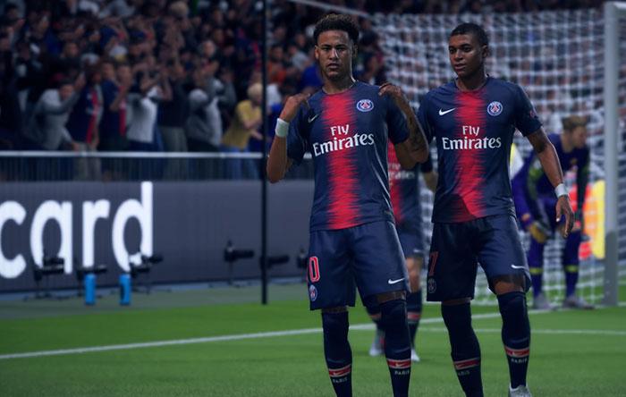 العب FIFA 19