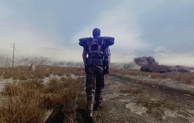 ماد جدید Fallout: New Vegas