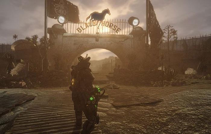 ماد Fallout: New California