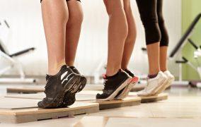 لاغر کردن ساق پا
