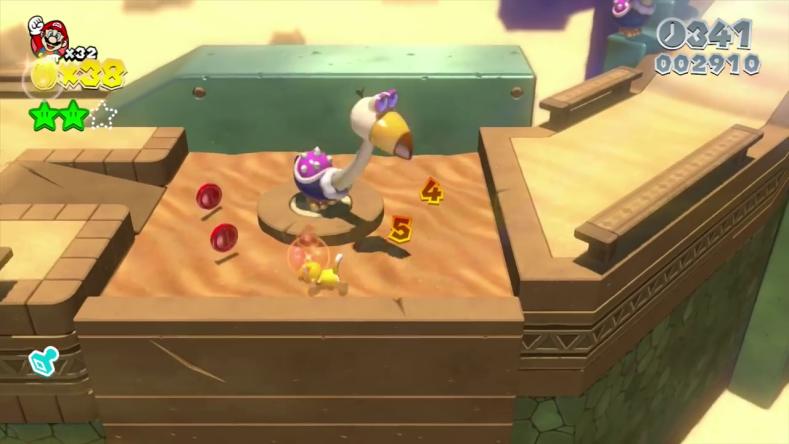 Mark Brown - Super Mario 3D World 1