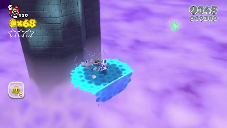 Mark Brown - Super Mario 3D World 10