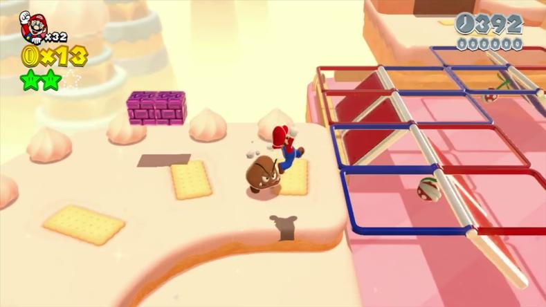 Mark Brown - Super Mario 3D World 12