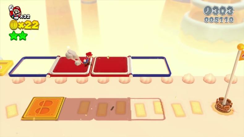 Mark Brown - Super Mario 3D World 17