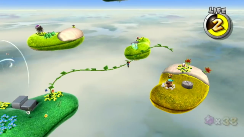 Mark Brown - Super Mario 3D World 21
