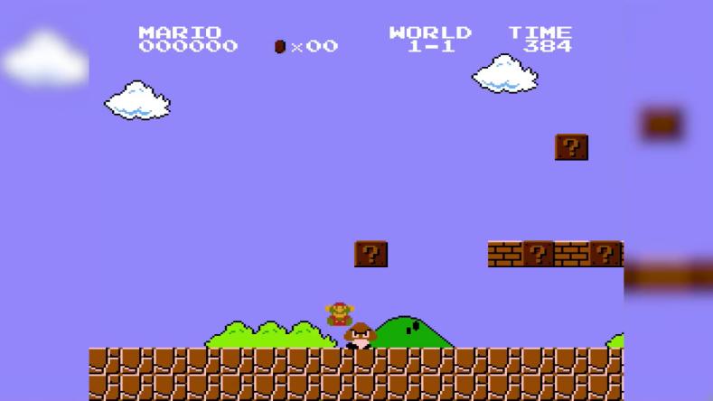 Mark Brown - Super Mario 3D World 27