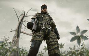 متال گیر سالید ۳ Metal Gear Solid 3