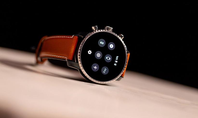 ساعت هوشمند پیکسل