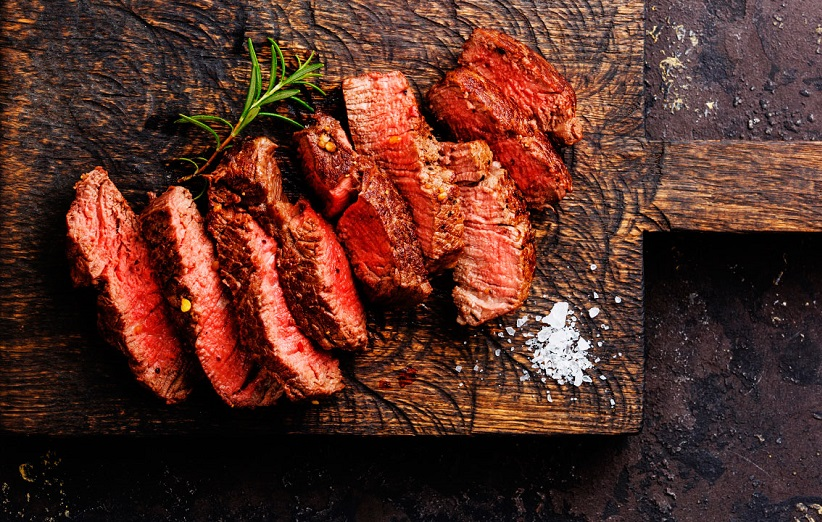خوردن گوشت در بارداری
