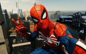 بازی Spider-Man PS4