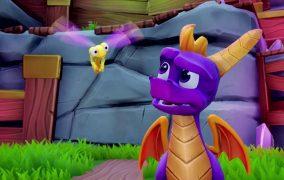 بازی Spyro