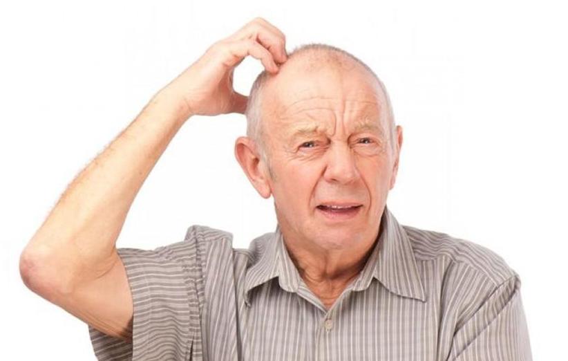درمان آلزایمر