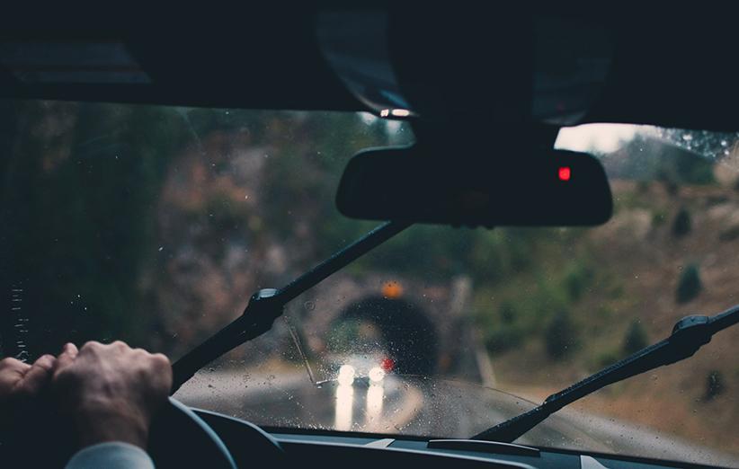 تقویت اعصاب رانندگی و رهایی از استرس