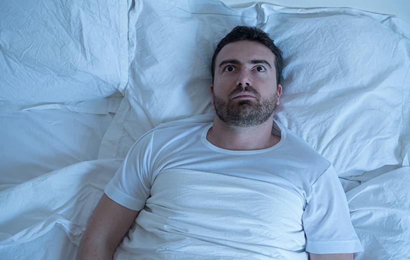 عوارض کم خوابی