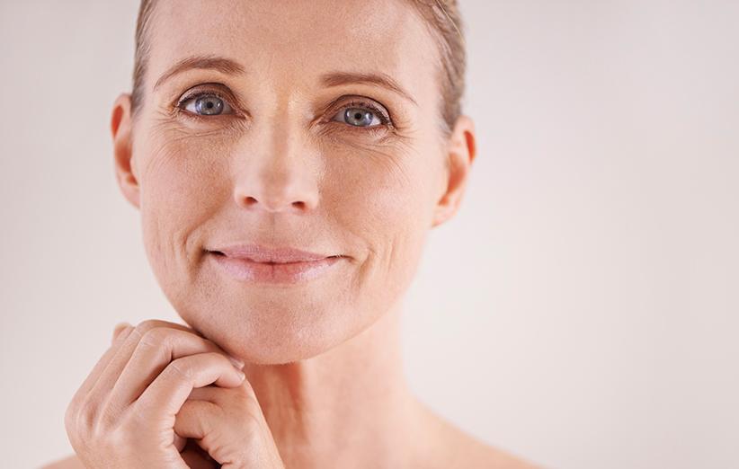 عامل پیری پوست