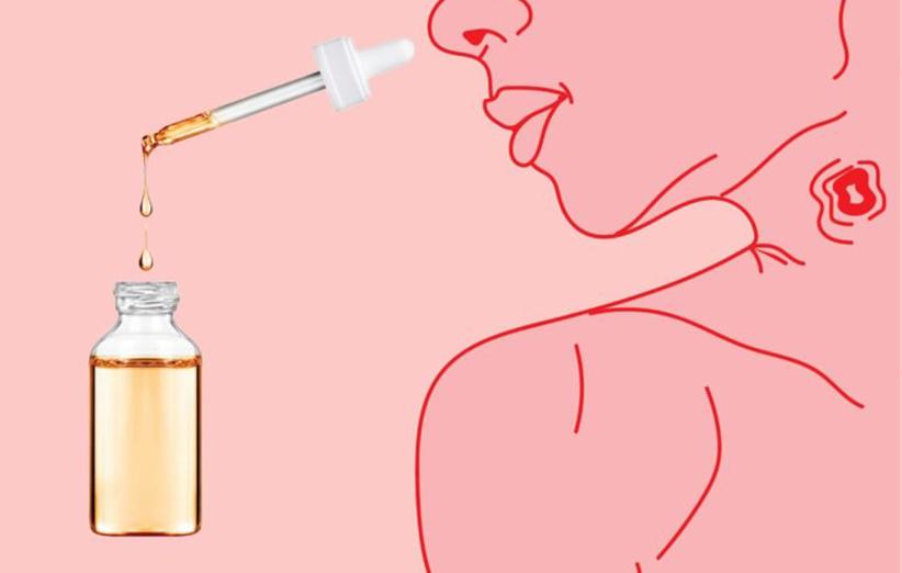 درمان دمل و کورک