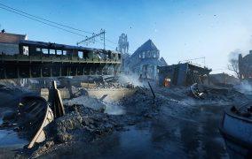 تریلر نقشههای بازی Battlefield V