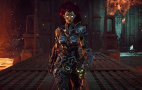 تریلر بازی Darksiders III