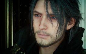 تریلر بازی Final Fantasy XV