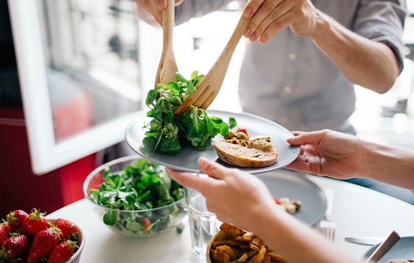 غذای سالم چیست