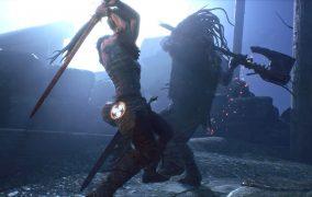 تریلر بازی Hellblade
