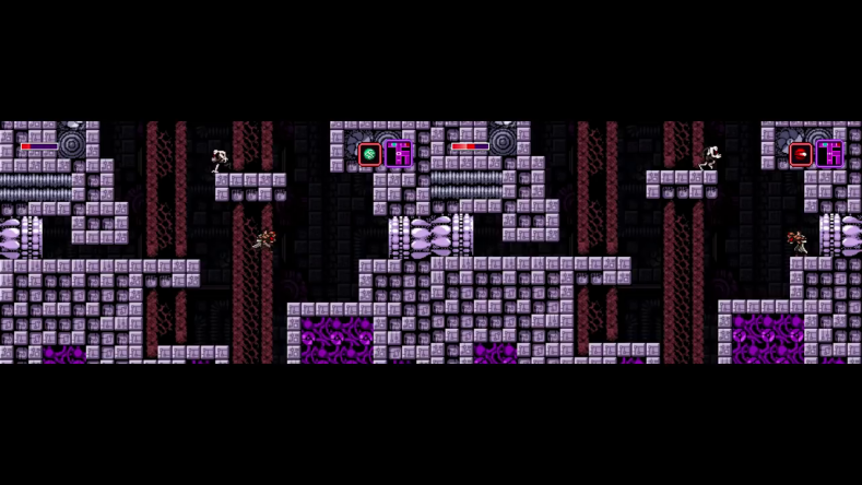 Mark Brown - Axiom Verge 11