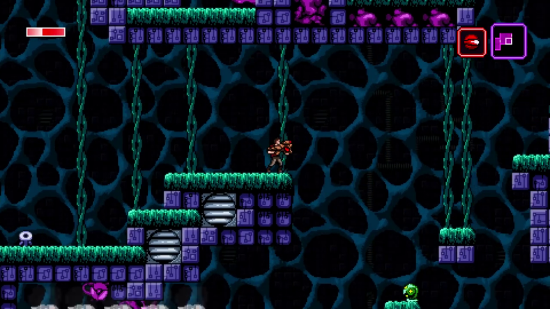 Mark Brown - Axiom Verge 13