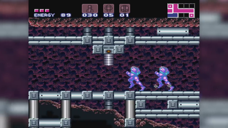 Mark Brown - Axiom Verge 6