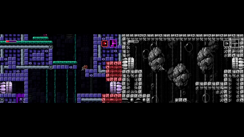 Mark Brown - Axiom Verge 9