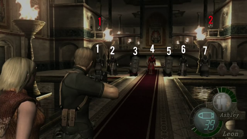 Mark Brown - Resident Evil 4 4