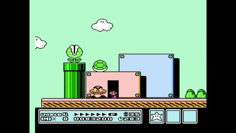 Mark Brown - Super Mario Maker 26