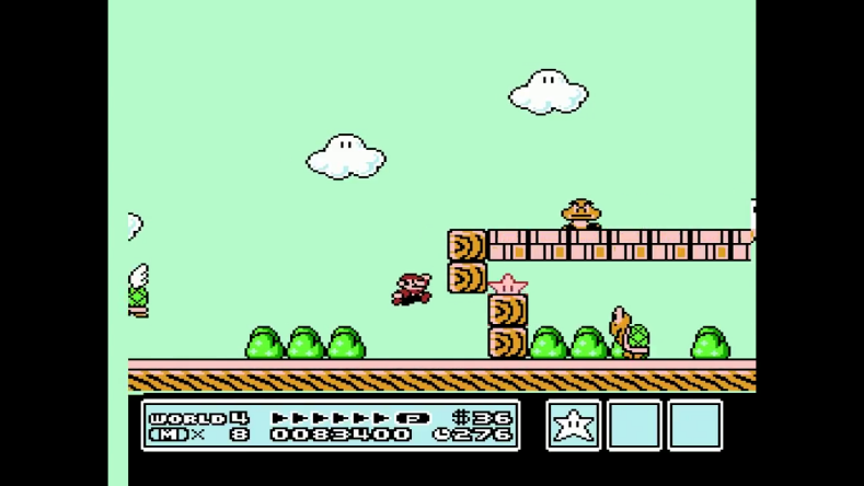 Mark Brown - Super Mario Maker 28