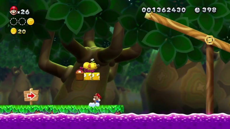 Mark Brown - Super Mario Maker 3