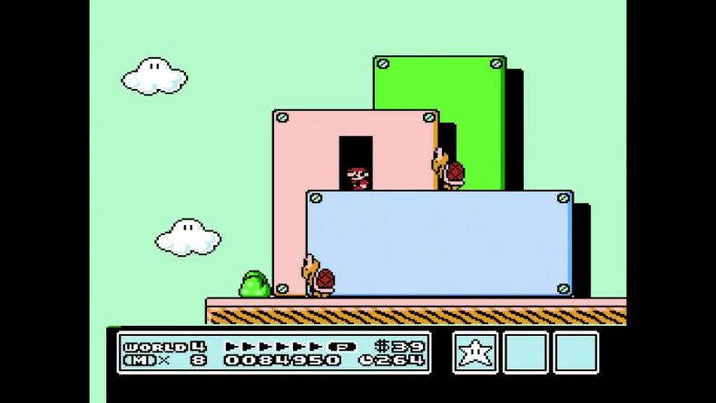 Mark Brown - Super Mario Maker 30