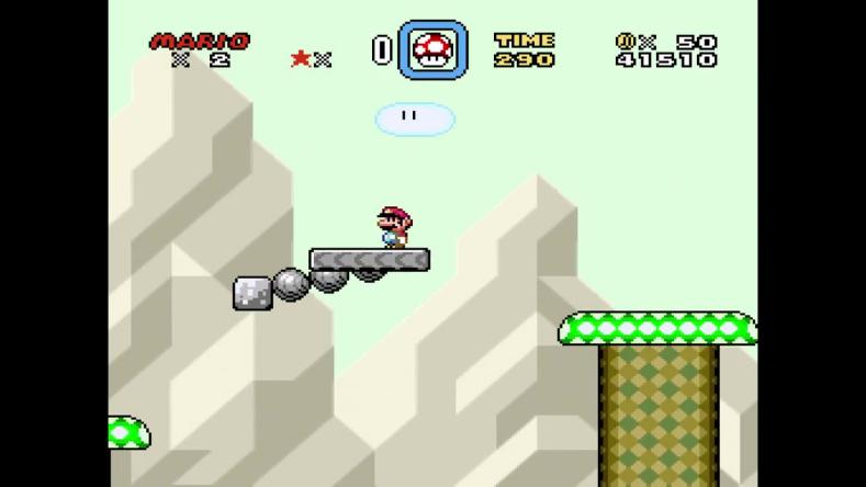 Mark Brown - Super Mario Maker 31