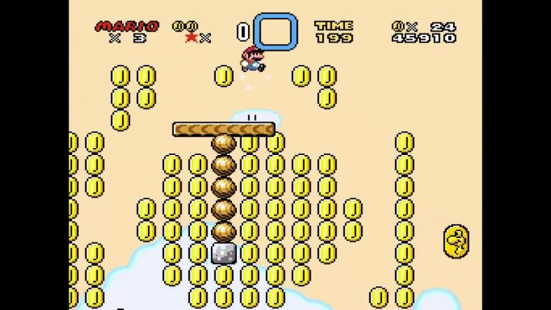 Mark Brown - Super Mario Maker 36