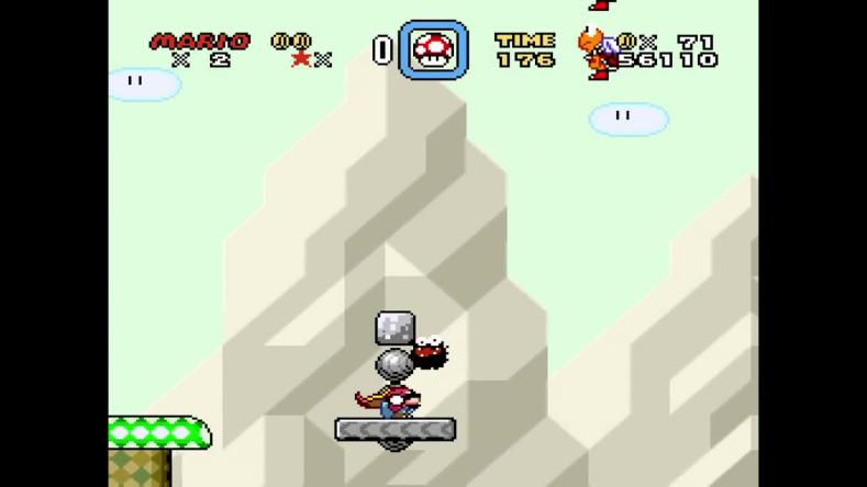 Mark Brown - Super Mario Maker 37